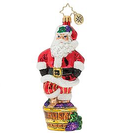 (SOLD OUT) Santa's Christmas Spirit Wine