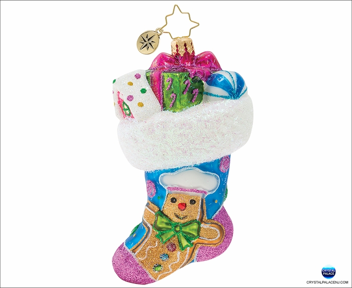 (SOLD OUT) Something Sweet Stocking