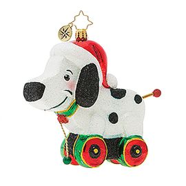 (SOLD OUT) Kid's Best Friend Dog