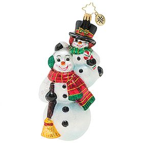 (SOLD OUT) There is Snow-Buddy Like You!