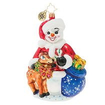 (SOLD OUT) Frosty and Baby Fawn