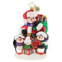 Gift of a Forever Family 2019 Dave Thomas Adoption Ornament