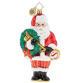 (SOLD OUT) The Key to Christmas Cheer