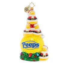 (SOLD OUT) A Peep-ing Holiday