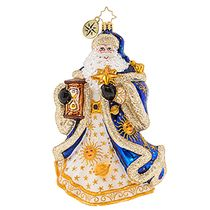 (SOLD OUT) Celestial Santa