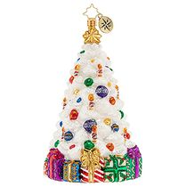 (SOLD OUT) A White Christmas Tree