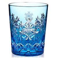 2013 Snowflake Wishes Goodwill Prestige Light Blue DOF