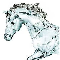 (SOLD OUT) Swarovski SCS Horse Esperanza Annual Edition 2014