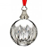 (SOLD OUT)  2016 Waterford Times Square Ball Ornament