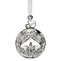 (SOLD OUT) 2019 Times Square Ball Ornament