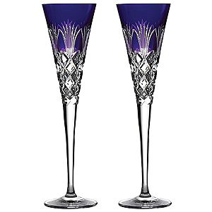 (SOLD OUT) 2020 Times Square Flute Pair Ultra Violet