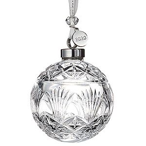 (SOLD OUT) 2020 Times Square Ball Ornament