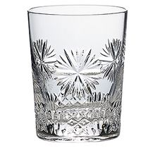 (SOLD OUT) 2019 Snowflake Wishes Prosperity Prestige Edition Double Old Fashioned