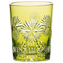 (SOLD OUT) 2019 Snowflake Wishes Prosperity Prestige Edition Double Old Fashioned Lime
