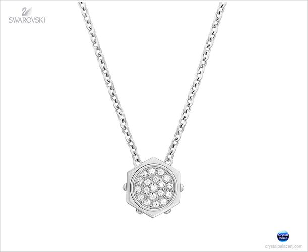 (SOLD OUT) Swarovski  Bolt Micro Pendant
