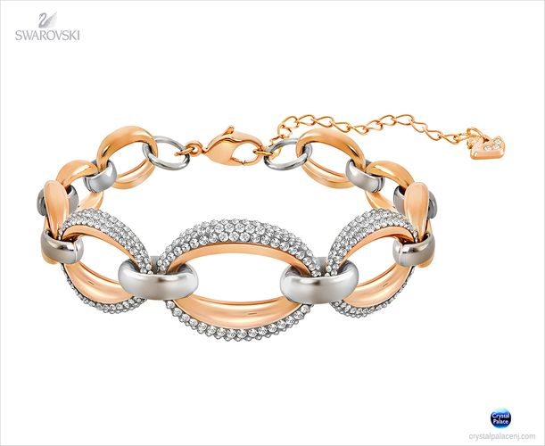 (SOLD OUT) Swarovski Circlet Bracelet