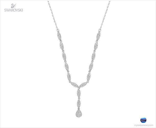 Swarovski   Emma Medium Necklace