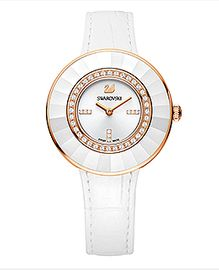 (SOLD OUT) Octea Dressy  Watch,  White