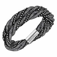 (SOLD OUT) Swarovski Stardust Twist Bracelet