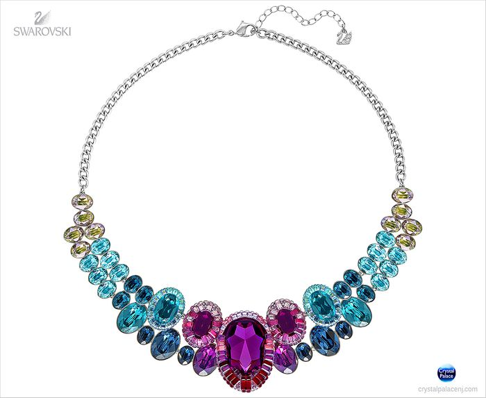 Eminence Medium Necklace