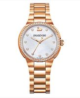 (SOLD OUT) City Mini Watch Mother-of-Pearl