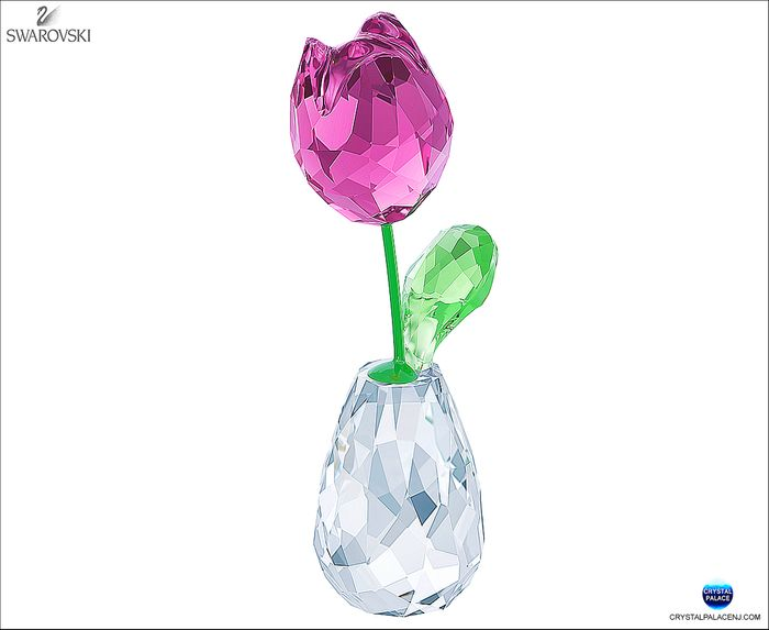 (SOLD OUT) Flower Dreams Pink Tulip
