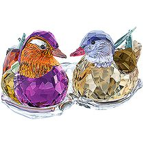 (SOLD OUT) Mandarin Ducks, large