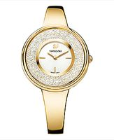 (SOLD OUT) Crystalline Pure Watch Gold Tone