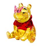 NEW Disney Winnie the Pooh with Butterfly