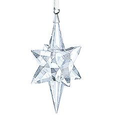 (SOLD OUT) Star Ornament large