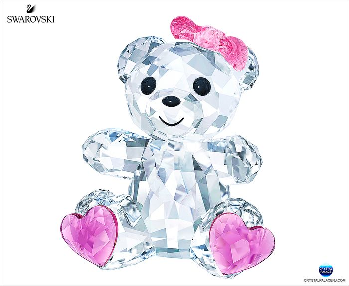 KRIS BEAR - SWEETHEART
