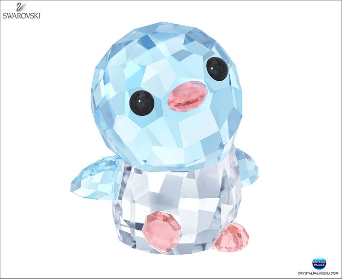 (SOLD OUT) SCS Papa Penguin