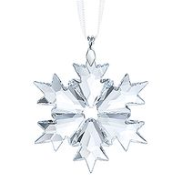 (SOLD OUT) Little Snowflake Ornament 2018