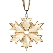 NEW SCS 2018 Little Snowflake Christmas Ornament