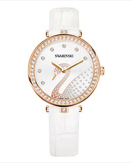 Aila Dressy Lady Swan Watch