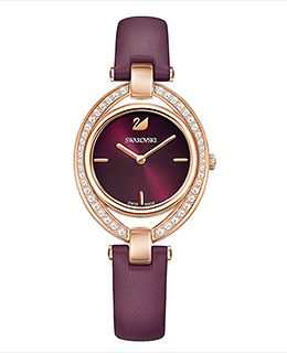 Stella Watch, Dark red