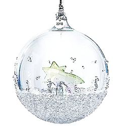 (SOLD OUT) Ball Ornament, Annual Edition 2018