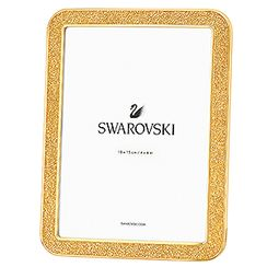 (SOLD OUT) Minera Picture Frame, small, Gold Tone