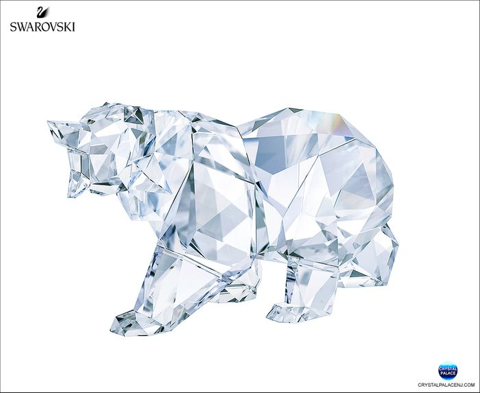 Arran Gregory Bear , Crystal