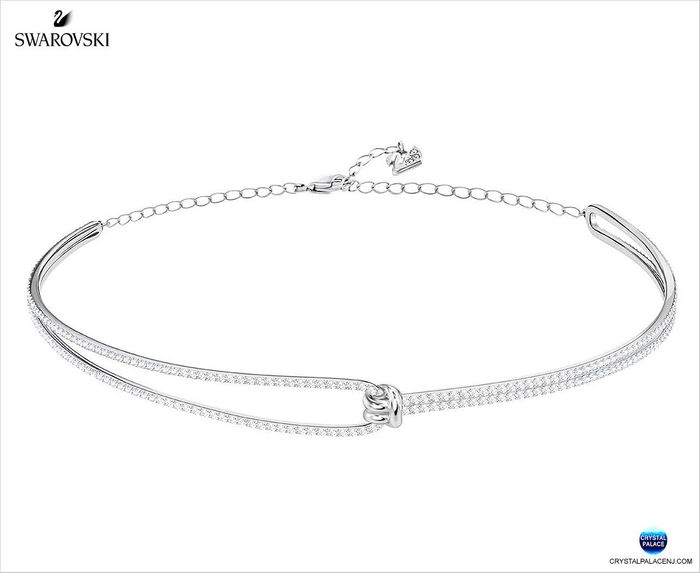 Lifelong Choker,  Rhodium