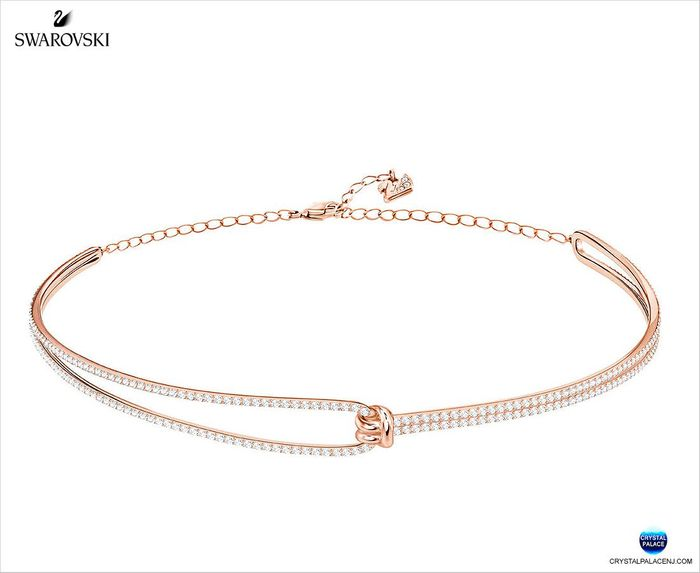 Lifelong Choker,  Rose gold