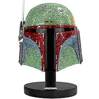 (SOLD OUT)  Star Wars Boba Fett Helmet
