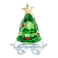First Steps Christmas Tree Wagon
