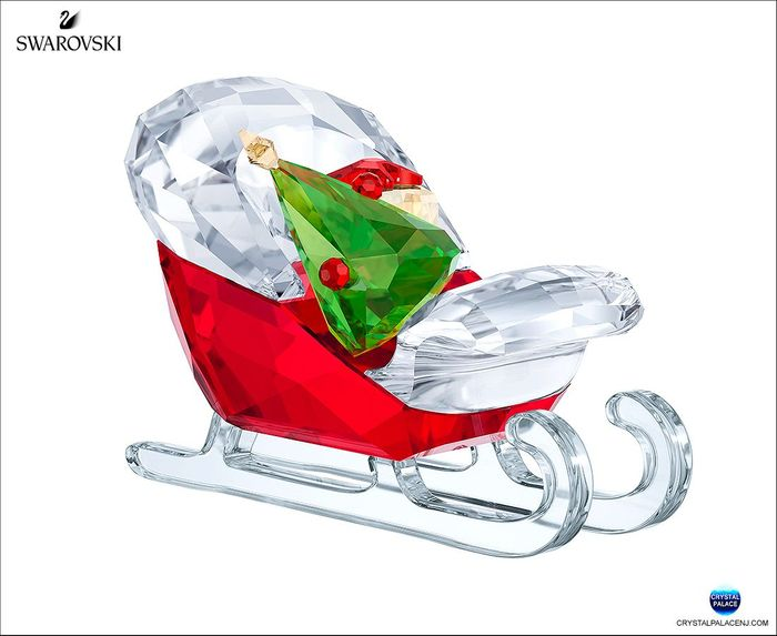(SOLD OUT) Santa's Sleigh