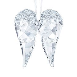 (SOLD OUT) Angel Wings Ornament