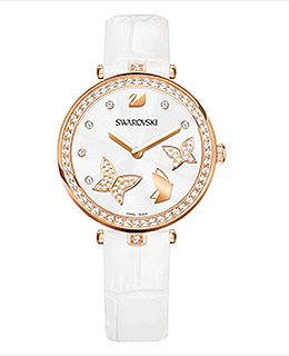 Aila Dressy Lady Butterfly Watch