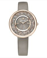 Crystalline Pure Watch,  Champagne