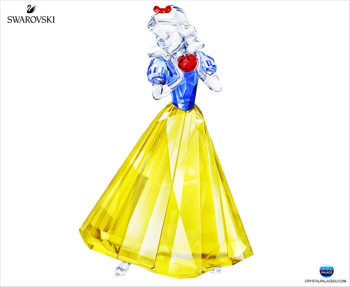 (NEW 2019)  Disney Snow White, Limited Edition 2019