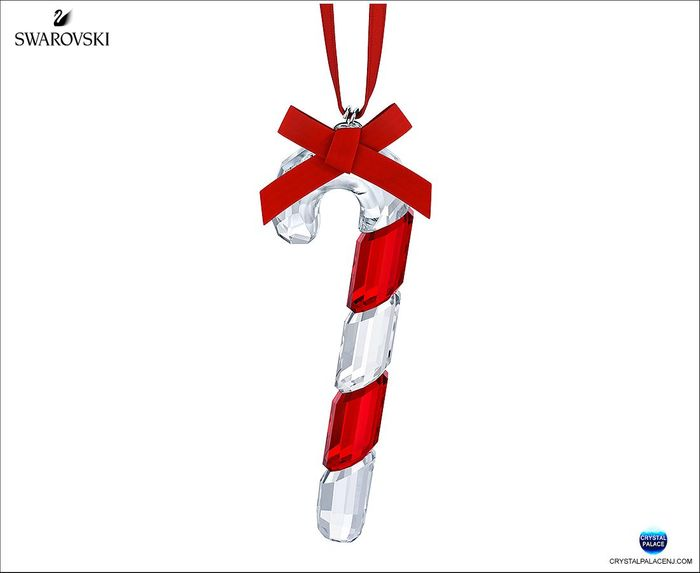 (SOLD OUT) Candy Cane Ornament