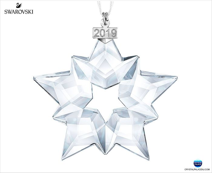 (NEW 2019)  Annual Edition 2019 Christmas Star